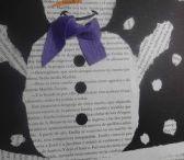 lumiukkoaskartelu