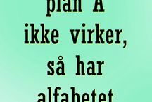 Norske quotes