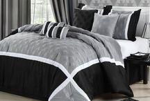 comforter bed