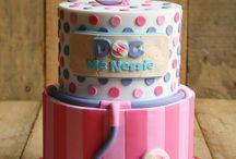 Dylan cake