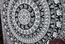 Mandalas to have / Bohemian mandalas