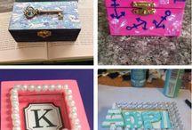 CS Crafts: Boxes
