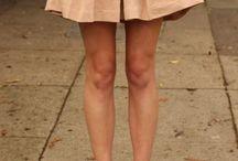 Fashion / by Alyssa Simmons
