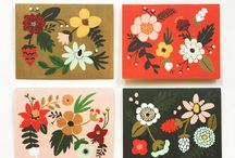 Paper, Print, & Pattern / by Jennifer Daking