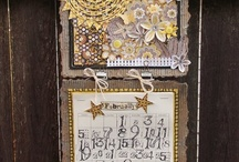 Crafts/Altered Art / by Donna Mack
