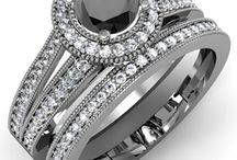 Early Black Friday / Carbonado ♦♦♦ Black Diamond Engagement Rings that Rock | Black Friday deals for jewelry and engagement rings will be available when Black Friday comes. By now you may have a good idea of what your choice of jewelry Black Friday may offer.  Why not Pin down your Black Friday jewelry deals now.