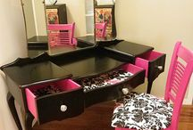 Furniture ideas / by Jessica Hebert