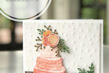 Stampin' Up! - Cake Soirée