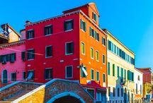 voyage / Italie