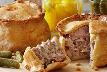 pork pies
