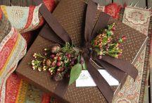 праздники, подарки