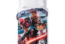 Star Wars Ep 7 - Battle Front Bedding