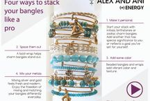 Alex and Ani Obsessed