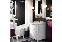 Bathrooms / by C Angell