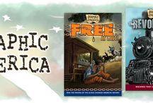 History - Graphic Novel format / An engaging way to study history using graphic novel format!