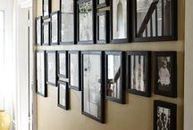 Wall Arrangements