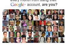 My Google+1 Images