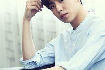 「 Lee Hyun Woo 」
