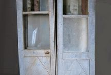 Antiques Doors / Antiques French Doors to Sale