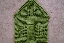 Knitting / by Amanda Page