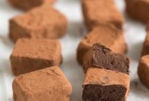 chocolate transe