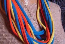 scarves / by Marilynn Malo