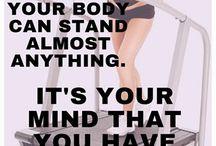 Motivation / Successful mindset  and motivation
