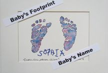 Customized Baby and Children's Gifts