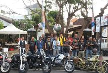 Ride with HMT Bali / HMT BALI ROAD TO SILVER ANNIVERSARY