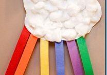 XP - rainbows & clovers