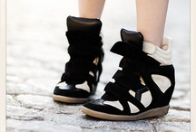 Trend: Wedge Sneakers