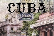 Cuba Travel Tips and Trip Plans