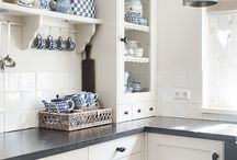 Kitchen interior / Keukendesign inspiratie