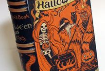 Halloween / by Candie Cook