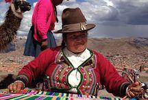 Cusco / Las mejores vistas de la ciudad del Cusco - Peru