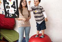 pediatrik rehab