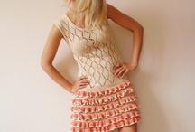Вязание спицами / Knitting