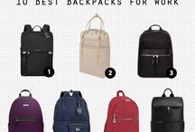 Office bagpack