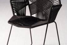 Design: Outdoor furniture