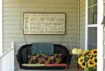 Cool Signs and Sayings