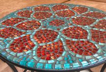 Mosaicos da mae