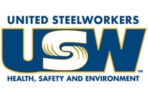 United Steel Workers / by Janet Bush-Parker