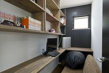 理想の作業スペース