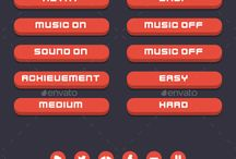 Game - UI
