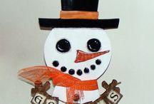 Holiday Decor, Gift, & Food Ideas / by Alyssa Sanders