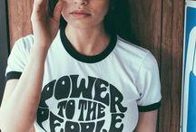 70s tshirt vibe