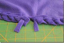 sewing / by Ellen Spoon