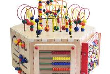 Anatex Children's Toys and Furniture / by Goedekers.com