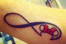 tattoos / by Elizabeth Collins