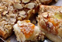 *Bars-Dessert/Brownies